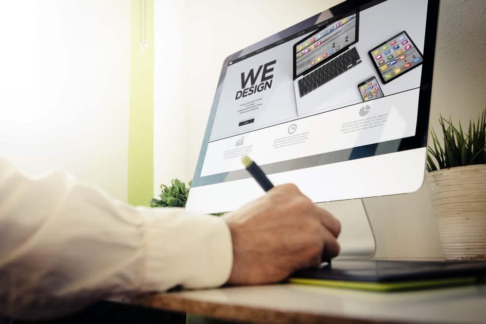 Emazings Web Design